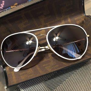 FENDI avatar sunglasses 🥰